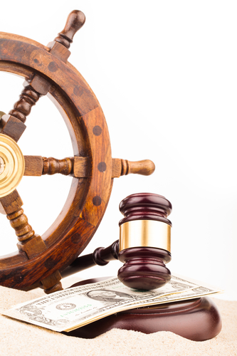 Maritime-Law-Claims
