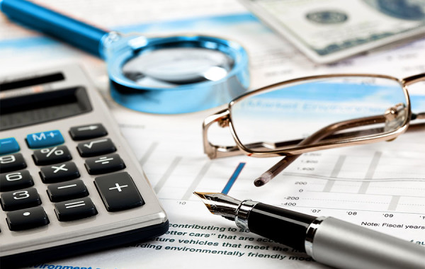 Financial investigations (Forensic)